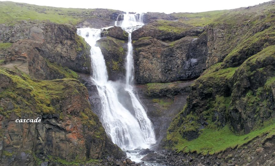 069 cascade