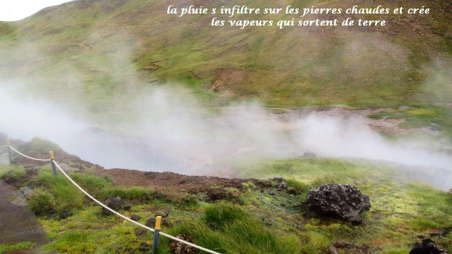 07 vallée reykjadalur vapeur sort du sol
