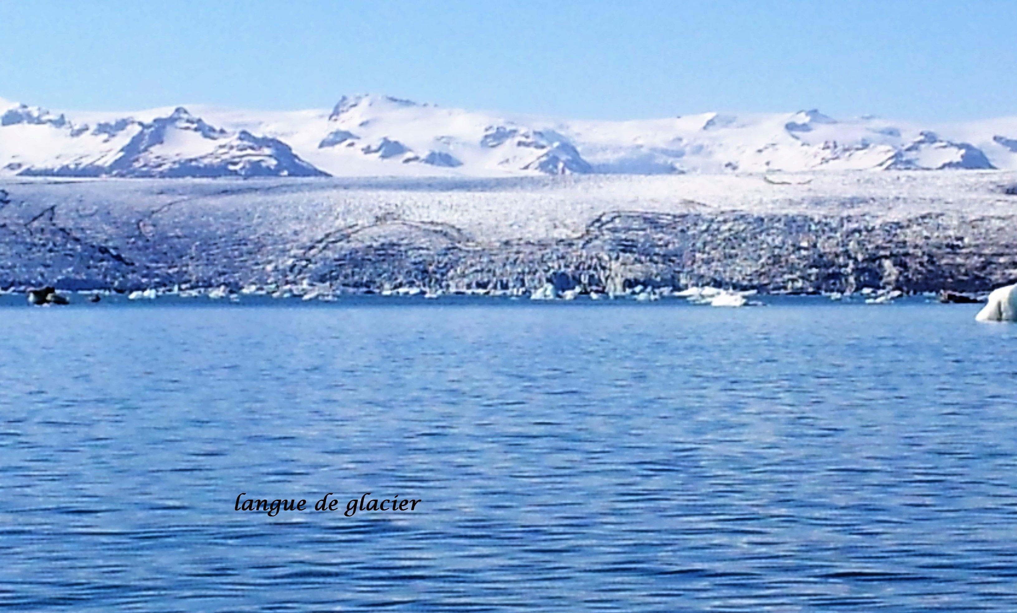 10 glacier
