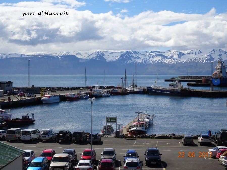 11 port Husavik