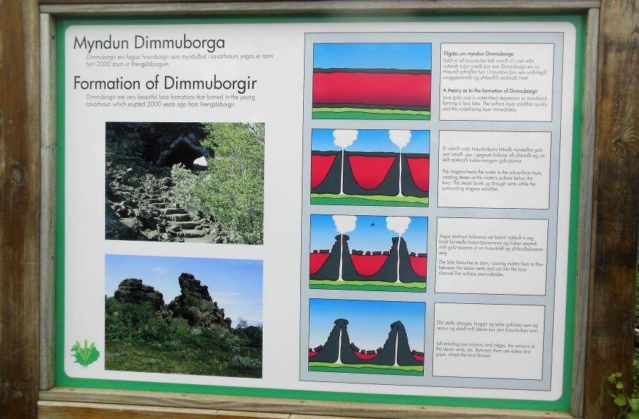 13 Dimmuborgir
