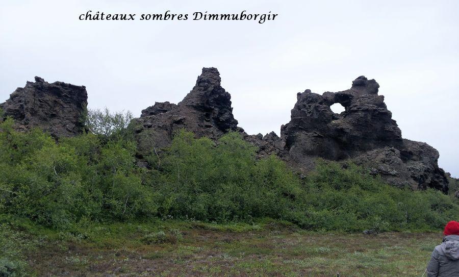 14 Dimmuborgir