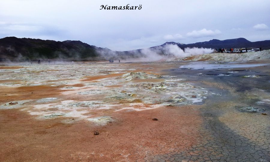 14 Namaskarö