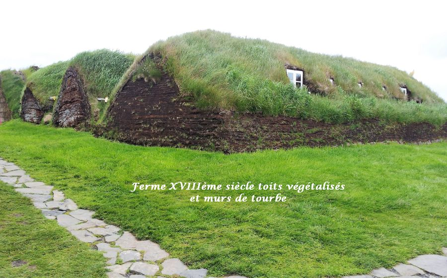 15 ferme toits végétalisés