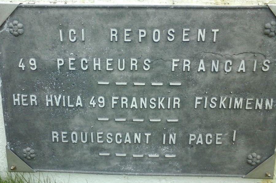 16 cimetière marins français