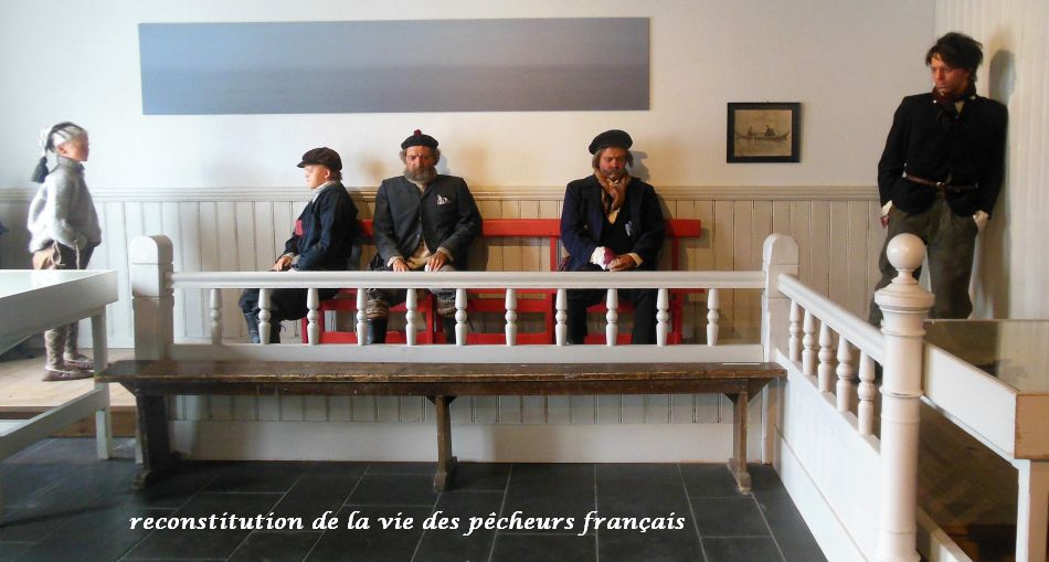 19 marins français
