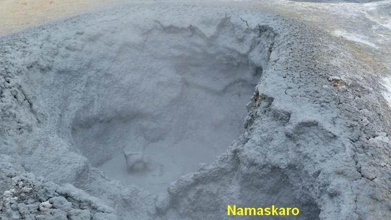 Namaskarö