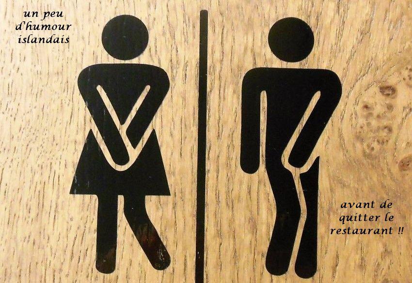humour islandais
