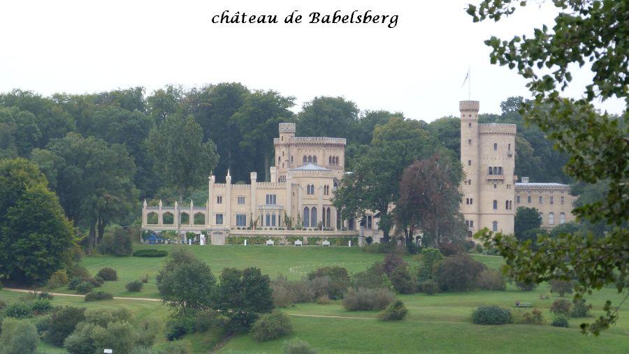 79 - Ch. de BABELSBERG