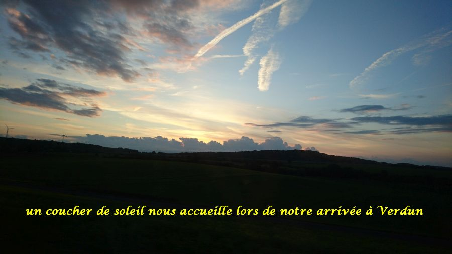 01P1050323 coucher soleil arriv Verdun (2)