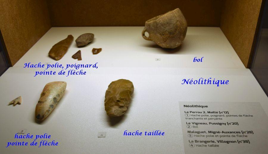 05 Néolithique