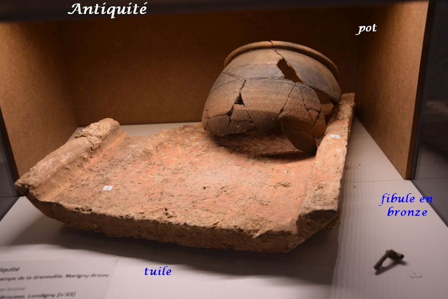 17 antiquité