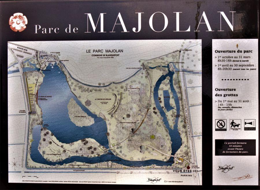 001 Majolan