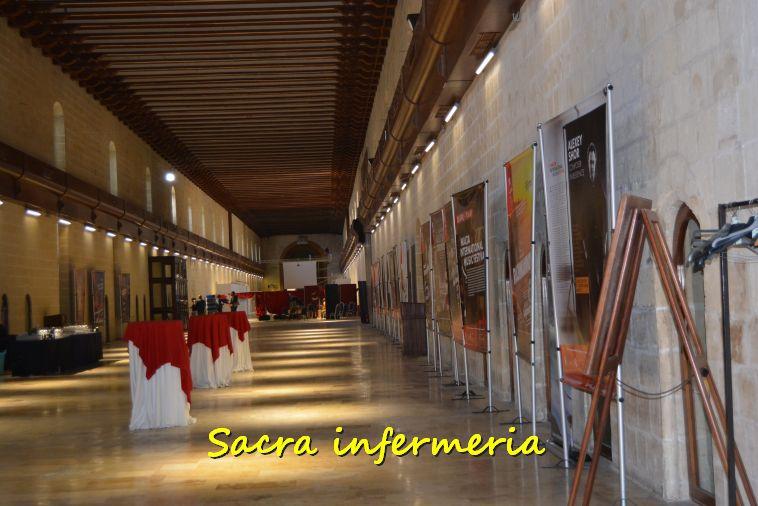 Sacra infermeria 1