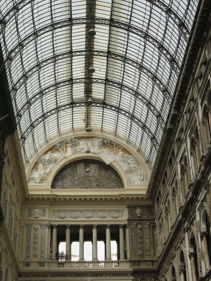 02 bis galerie Naples