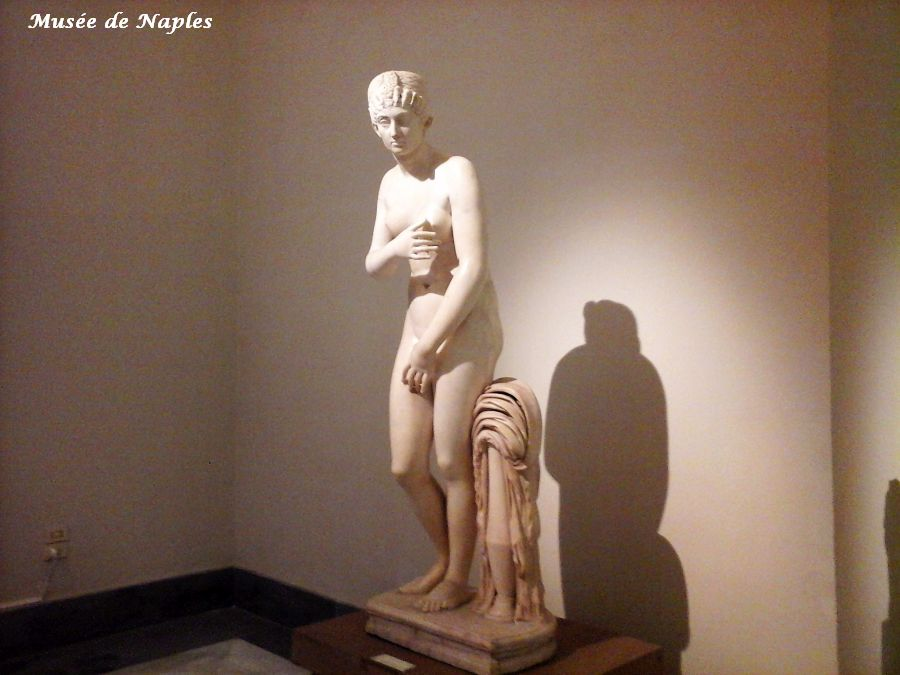 03 Naples musée