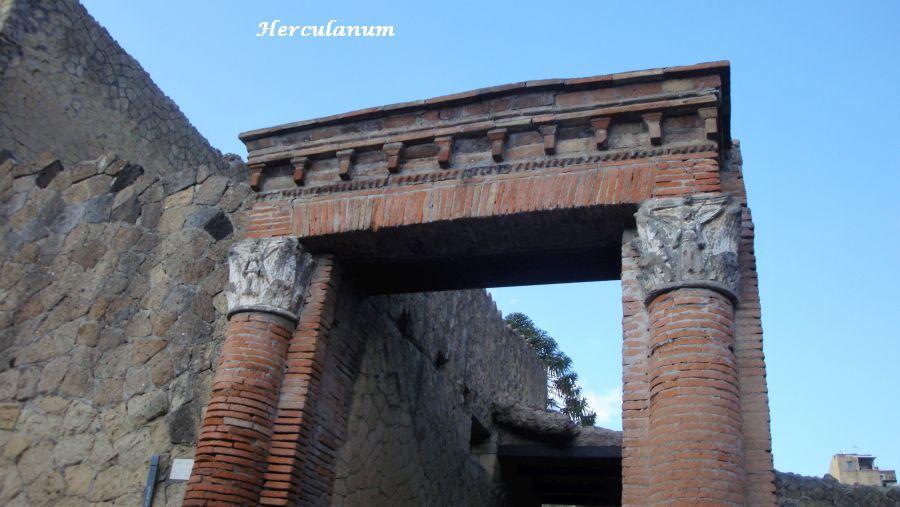14 Herculanum