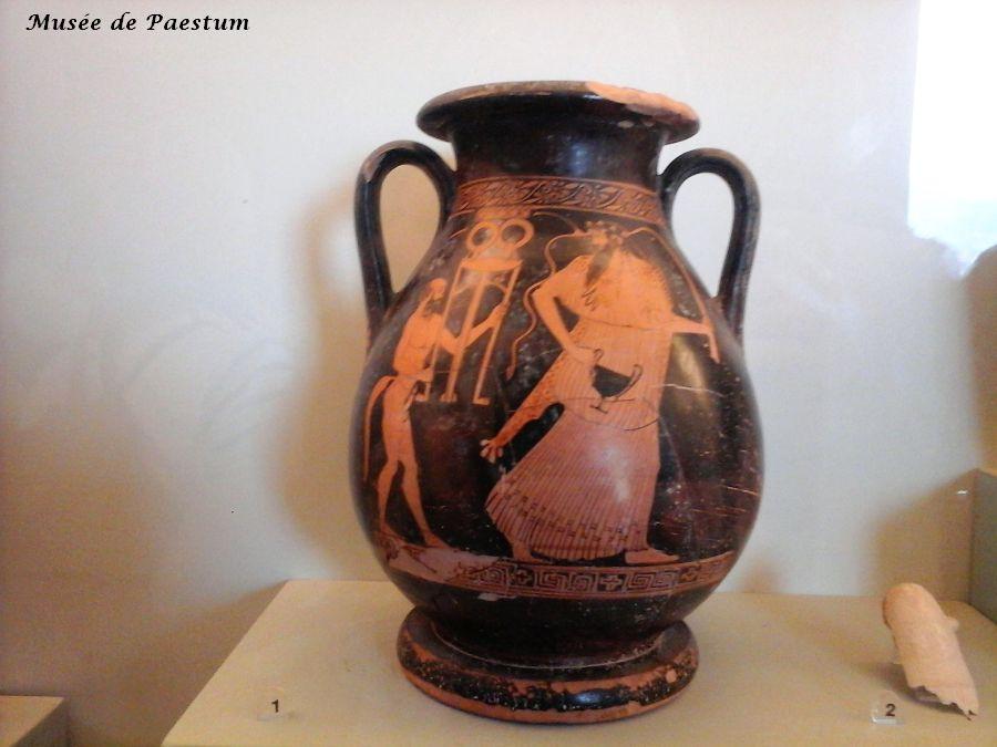 19 musée Paestum